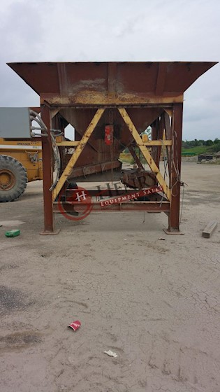 MISC 9x10 - MISC Aggregate Equipment