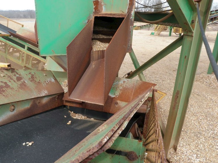MISC Portable - MISC Aggregate Equipment