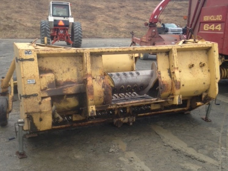 1994 New Holland 2305 - New Holland Harvesters