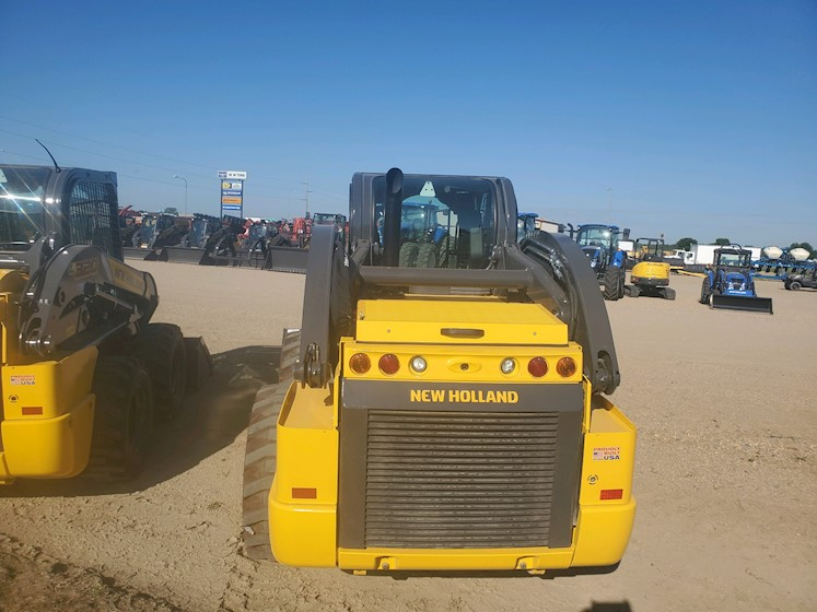 2020 New Holland L328 - New Holland Skid Steers