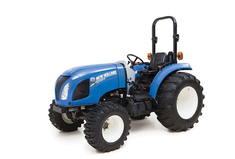 2016 New Holland Boomer 33/41 - New Holland Tractors