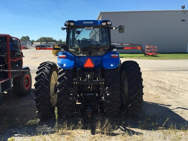 2013 New Holland T8.330 - New Holland Tractors