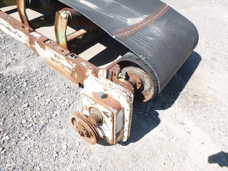 Other Aggregate Discharge 7 Ft Conveyor (2638) - Other Aggregate Equipment