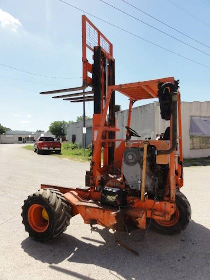 1998 Other Sellick TMF-55 - Other Forklifts