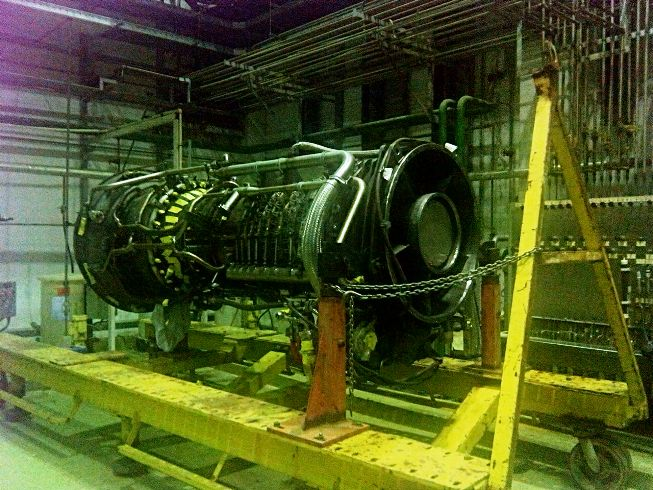 Other GE LM2500Gas Turbine Parts or Repair - Other Generators