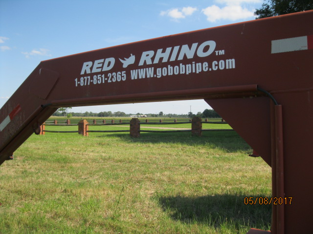 2013 Other 40 Red Rhino - Other Hay & Forage