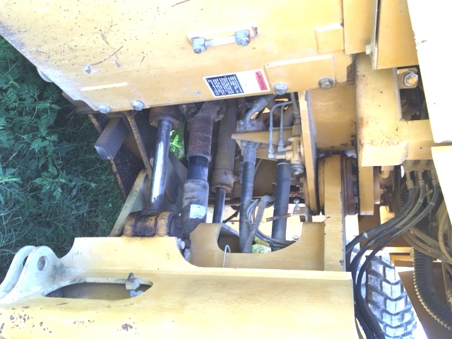 1995 Other 90Z III - Other Loaders