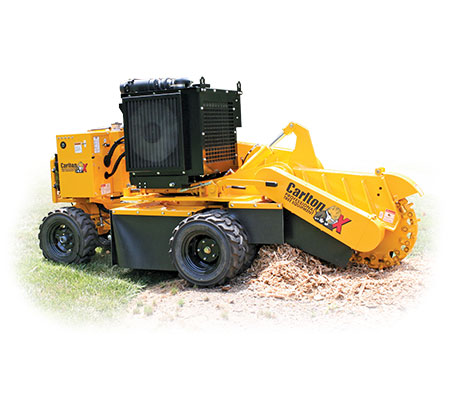Other SP7015 Carlton Stump Cutter - Other Other Construction Equipment