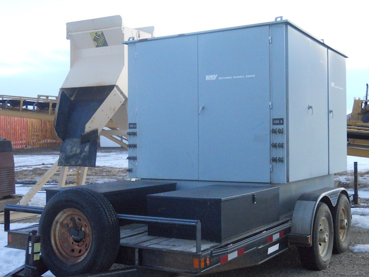 Power Systems Plus PLBLTM1500M - Power Systems Plus Other Construction Equipment