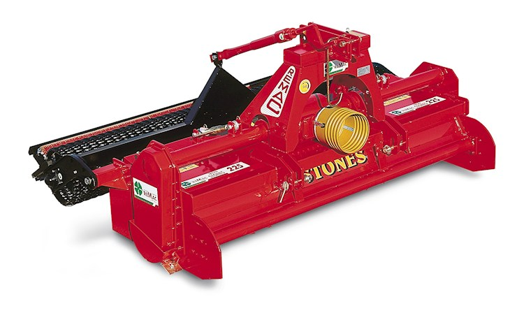 Remac Stone Burier IS 245H - Remac Disc, Tine & Tillage
