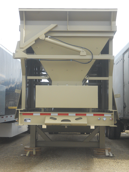 Sumas 4248 - Sumas Aggregate Equipment
