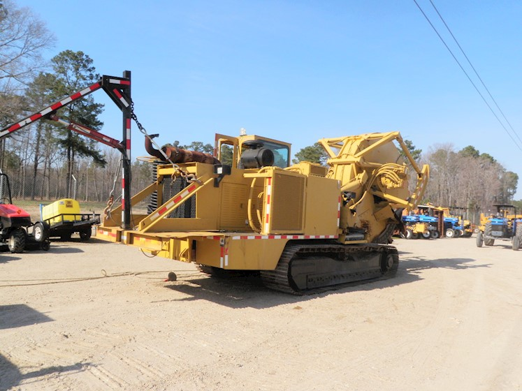 2001 Trencor 860B - Trencor Other Construction Equipment