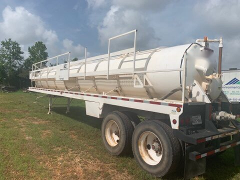 2011 Troxell 130 BBL - Troxell Other Trucks & Trailers