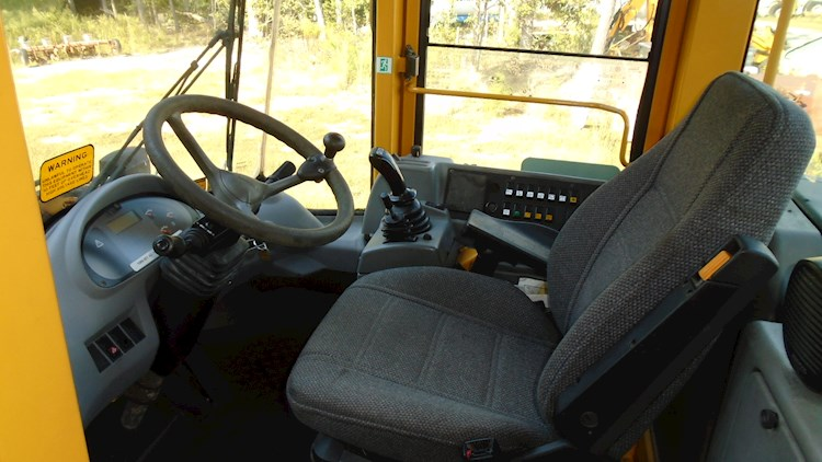 2006 Volvo L60E - Volvo Loaders