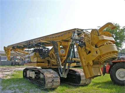 2001 Volvo 730 A VHP - Volvo Other Construction Equipment